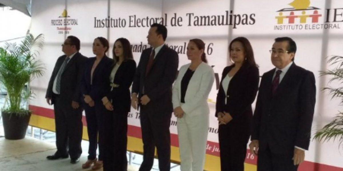 Pese a incidentes menores, las elecciones inician en paz: Lorenzo Córdova