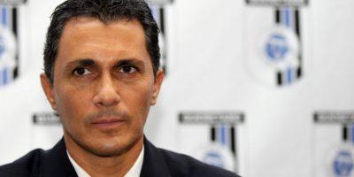 Adolfo Ríos fue portero en la Liga mexicana de 1985 a 2004. Foto:Twitter