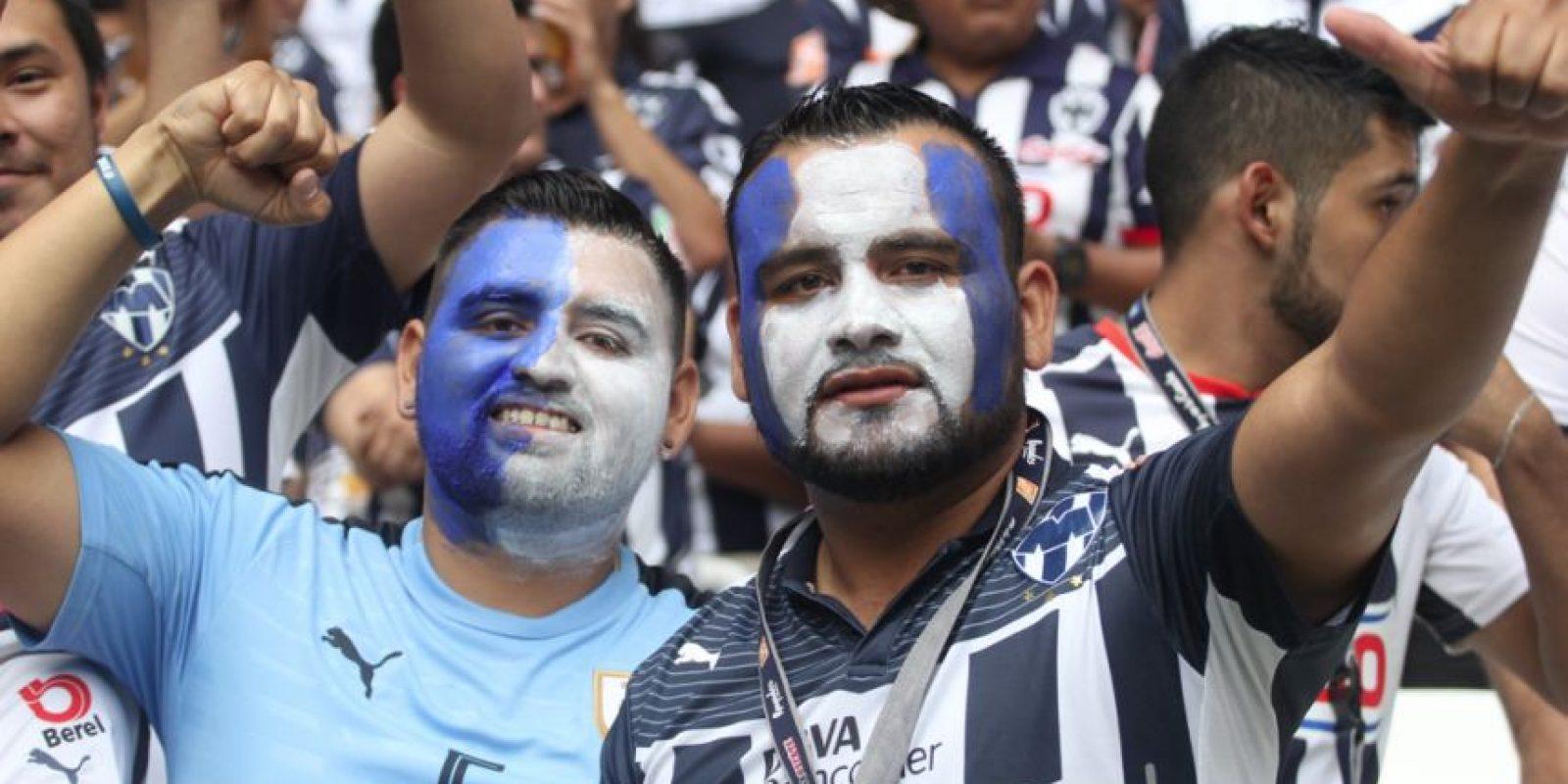 La asistencia total en el torneo fue de 449 mil, 125 personas. Foto:Israel Salazar