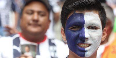 La asistencia fue de 50 mil, 302 personas en cuatro ocasiones. Foto:Israel Salazar
