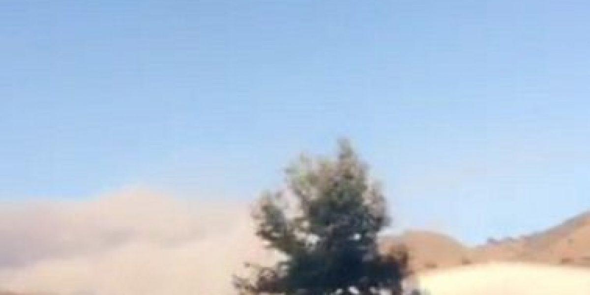 Kim Kardashian y Kylie Jenner desalojaron su residencia tras incendio