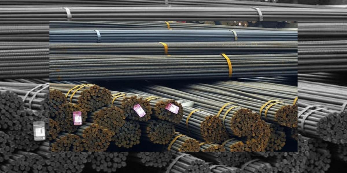 Examen de vigencia a placas importadas de acero rusas