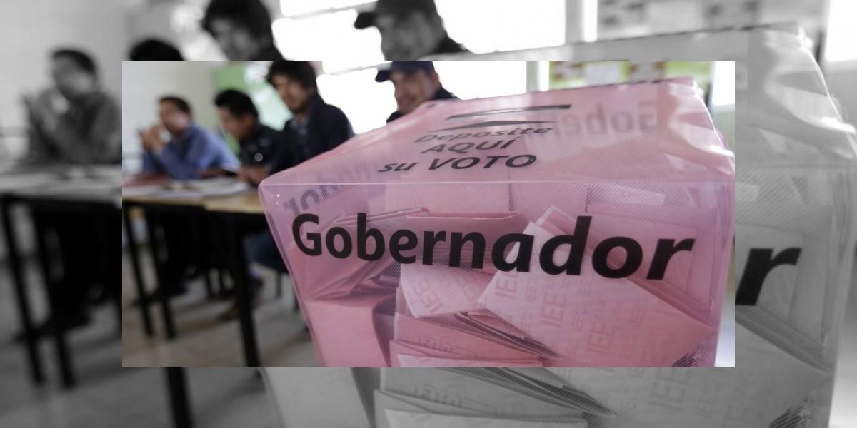 Elecciones 2016: Puebla y Veracruz, estados que tendrán
