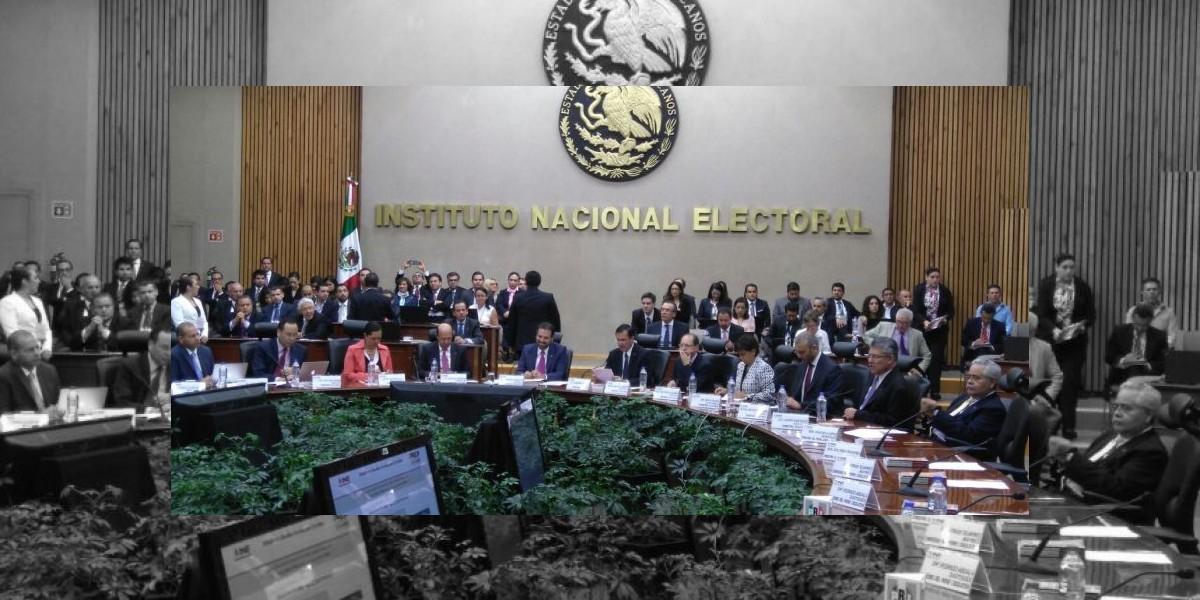 INE pide a la ciudadanía tener paciencia con resultados de las elecciones