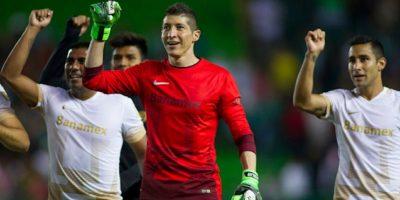 La falta de recursos en Pumas obligaría a la institución a vender a algunos jugadores estelares. Foto:Getty Images