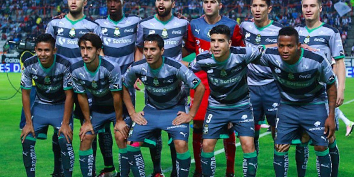 Santos se une a la lista de clubes que cambiaron de horario para el A2016
