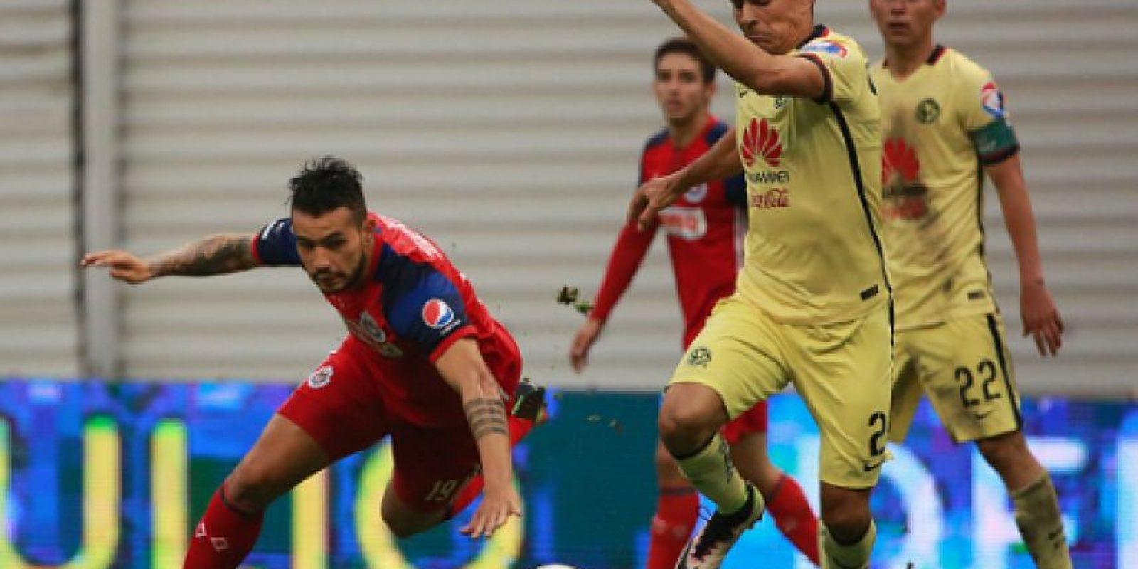 La venganza de Televisa contra Chivas Foto:Getty Images