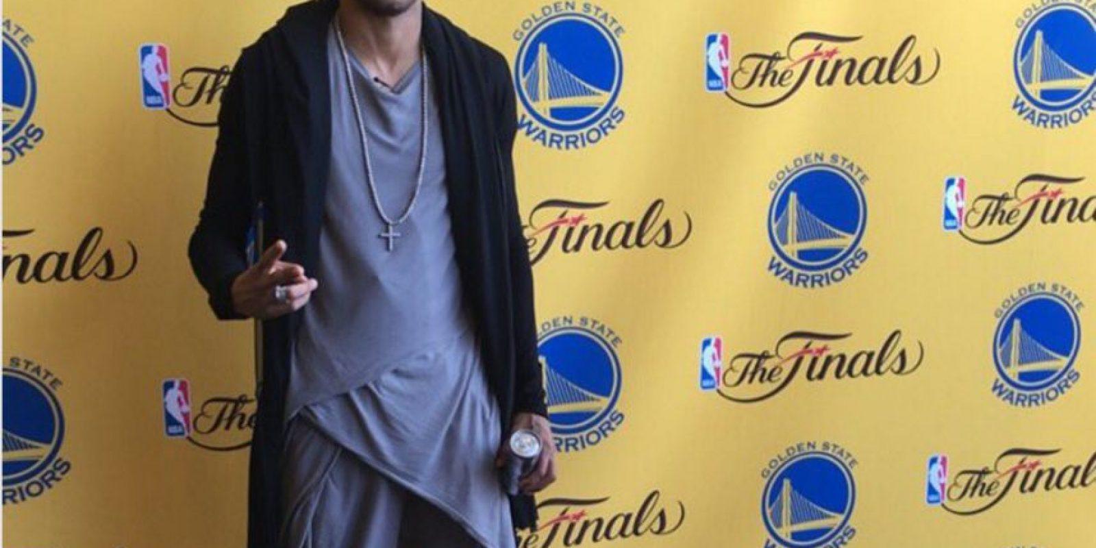 Foto:Twitter NBA