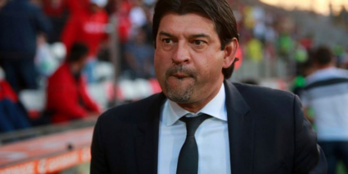 Cardozo sería el nuevo entrenador de Jaguares de Chiapas