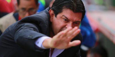 José Cardozo sería el nuevo entrenador de los Jaguares de Chiapas Foto:Getty Images