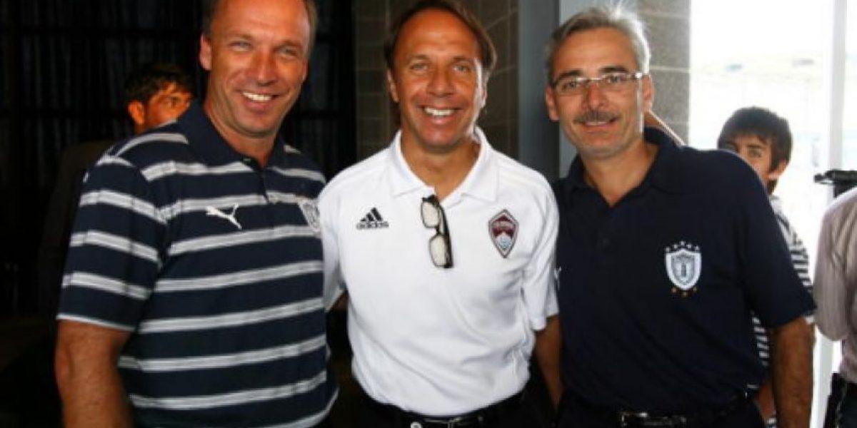 Grupo Pachuca hace oficial la adquisición de su nuevo club