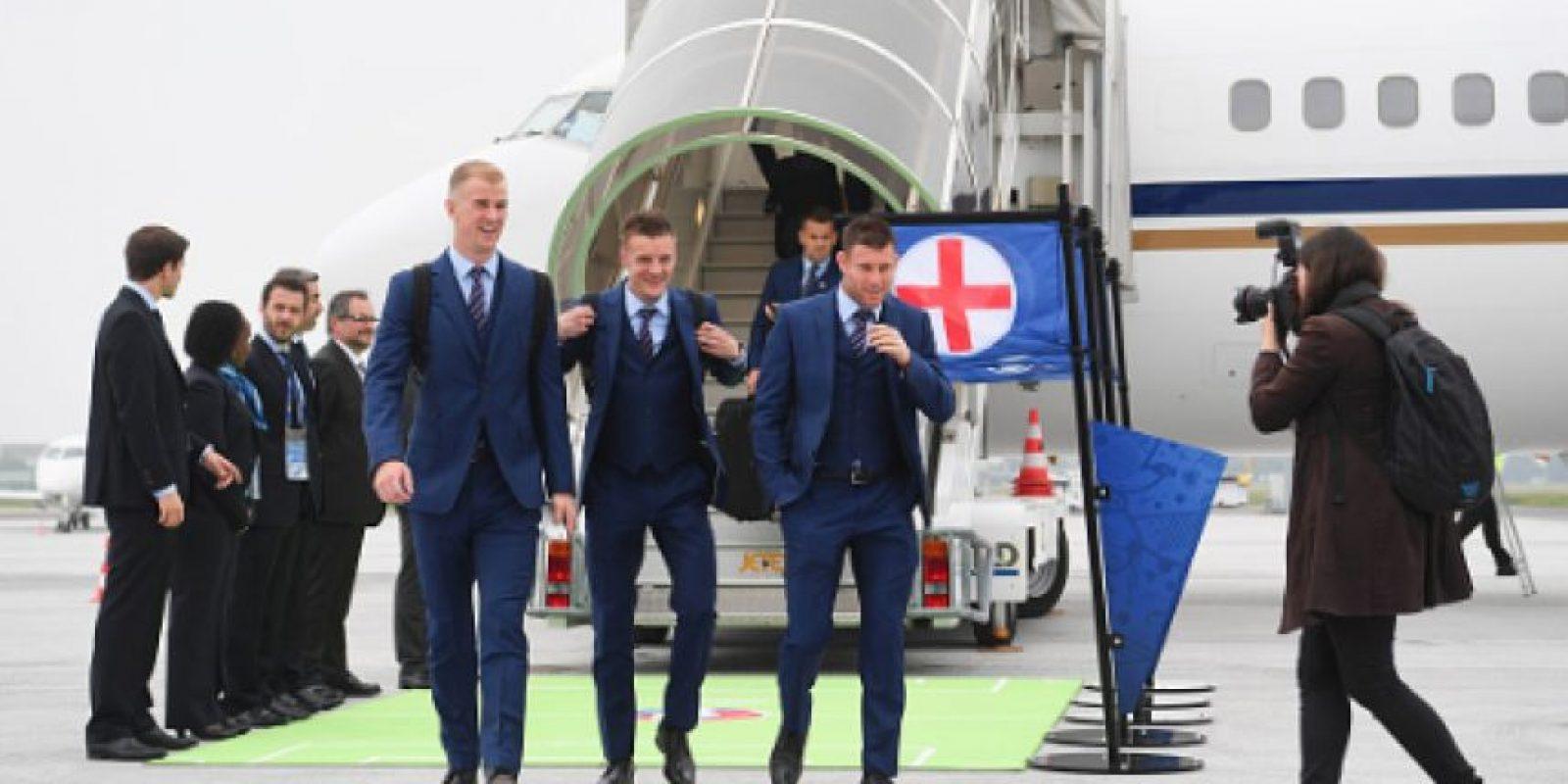 Nueva medida de seguridad para la Eurocopa 2016 Foto:Getty Images