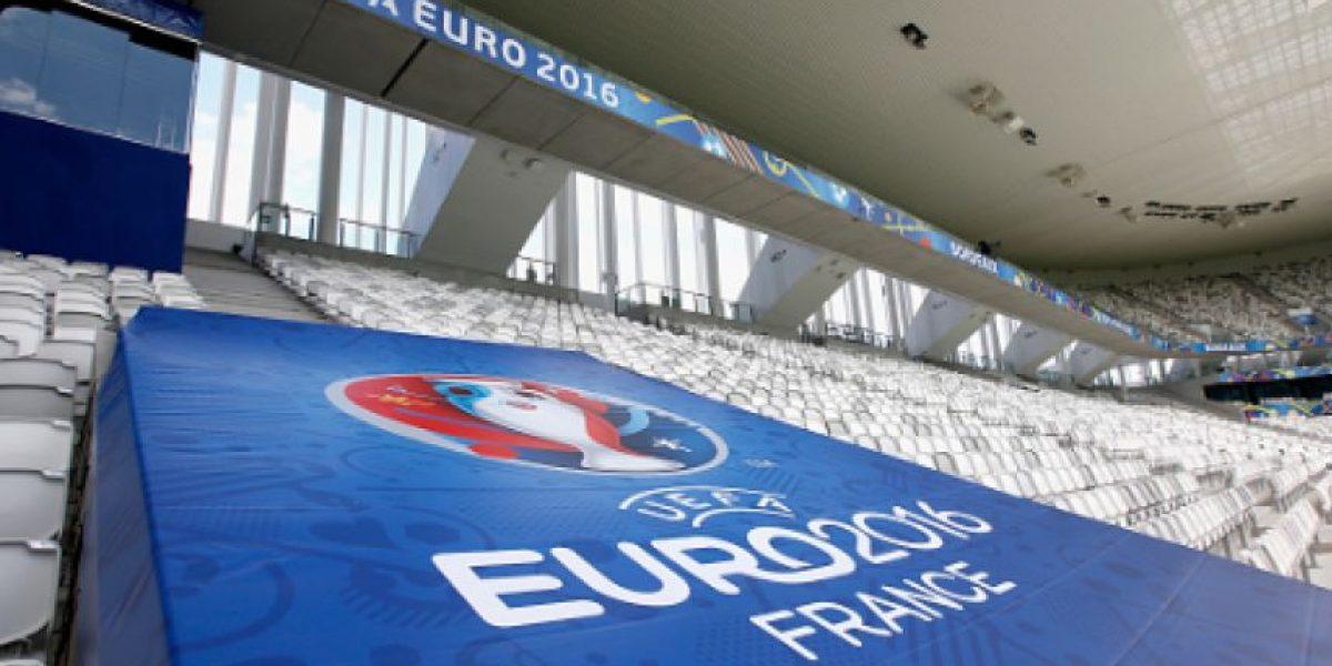 Implementan nueva medida de seguridad a unos días de iniciar la Euro