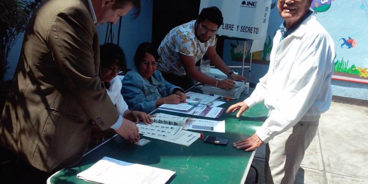 Elecciones 2016: Conoce los resultados electorales preliminares