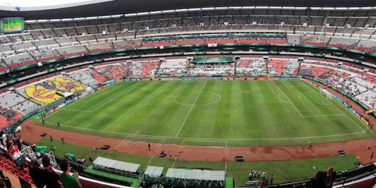Sólo un 'milagro' salva al Tri del veto al Estadio Azteca por el 'eeeh pu…'
