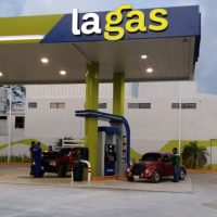 La Gas es nuevo consorcio integrado por Hidrosina, CORPO GAS, GRUPO ENERKOM, LodemoRed y Corporativo Ges. Foto:Cortesía