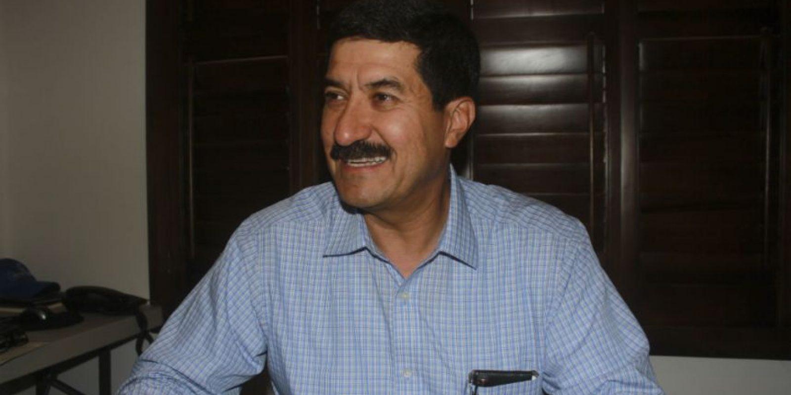 PAN: Javier Corral encabeza los conteos al Ejecutivo de Chihuahua. Foto:Cuartoscuro