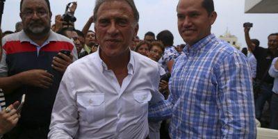 Histórico, Veracruz tendría por primera vez alternancia con la gubernatura de Miguel Ángel Yunes en coalición PAN-PRD. Foto:Cuartoscuro