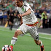 """Chuky"" Lozano está en la mira del Manchester United Foto:Getty Images"