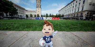 Jugadores podrían salvarse de exámenes de sangre en la Eurocopa Foto:Getty Images