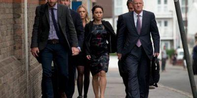 Chelsea llegó a un acuerdo con la doctora Eva Carneiro Foto:AP