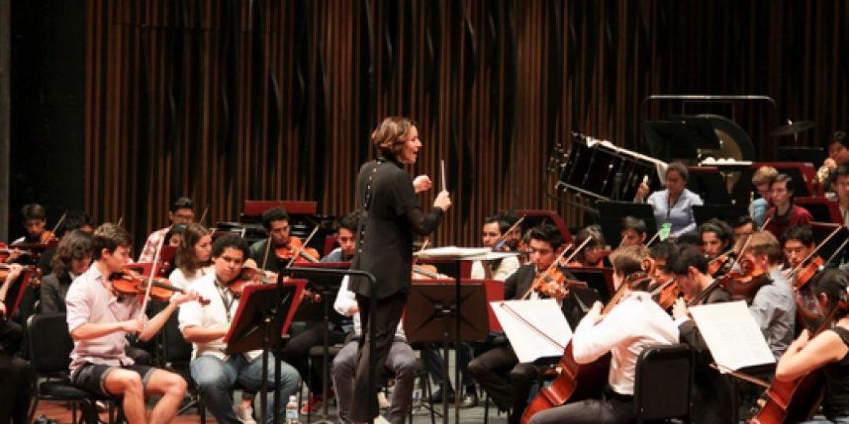 Inauguran Año-Dual México-Alemania en el Palacio de Bellas Artes