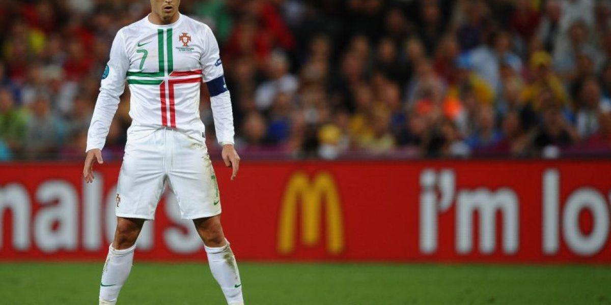 Ibra y CR7, ponen a temblar récord de goles Platini