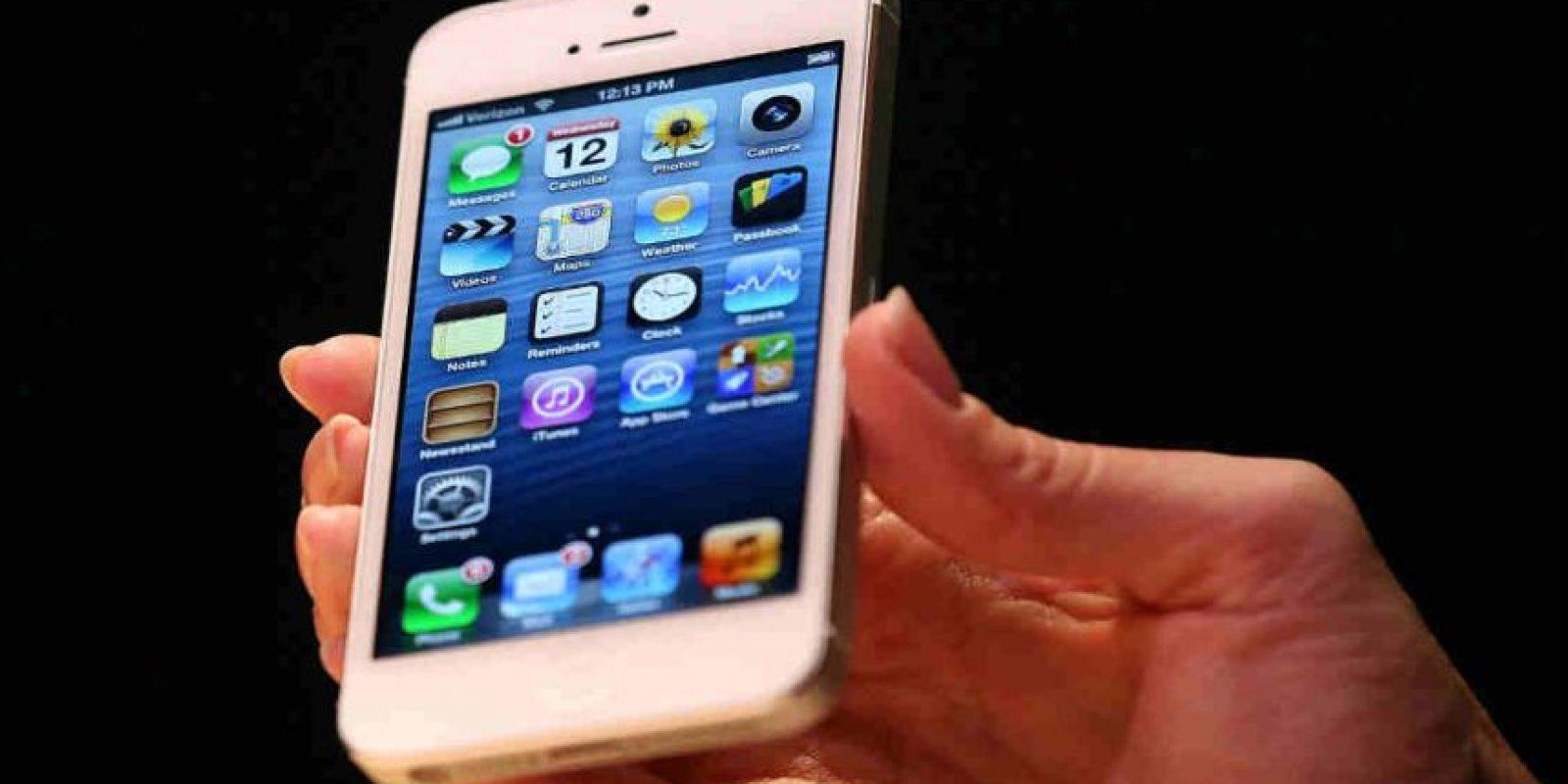 Ahí encontrarán la cantidad de batería que usa cada una de las apps. Foto:Getty Images