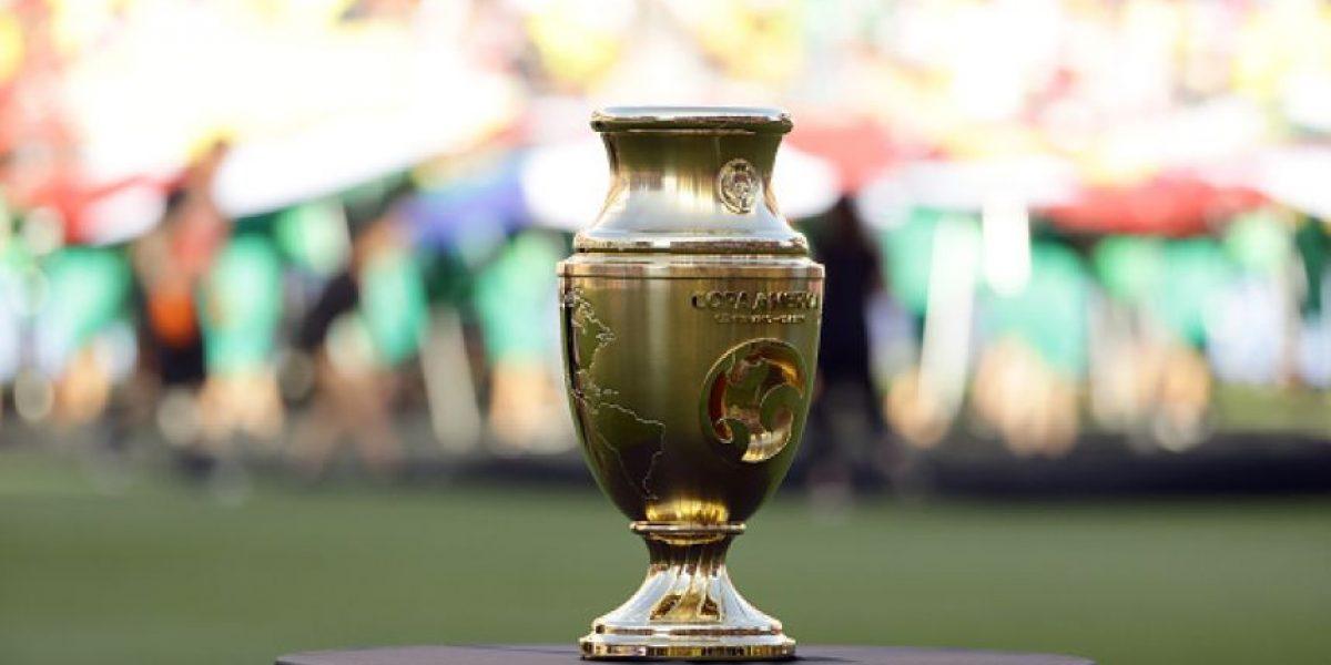 Brasil será la sede de la Copa América 2019