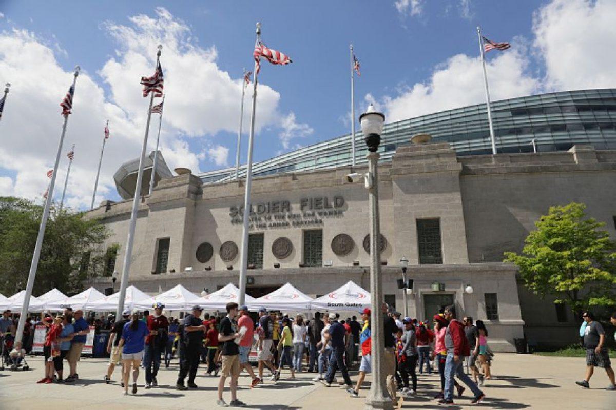 La Copa América Centenario ha generado críticas a la organización Foto:Getty Images
