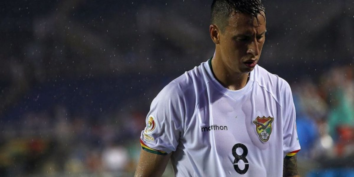 Más problemas: Bolivia acusó maltrato en la Copa América