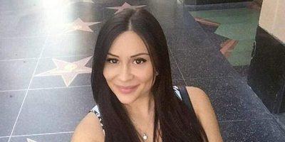 Iana Kasian tenía 30 años de edad Foto:Facebook