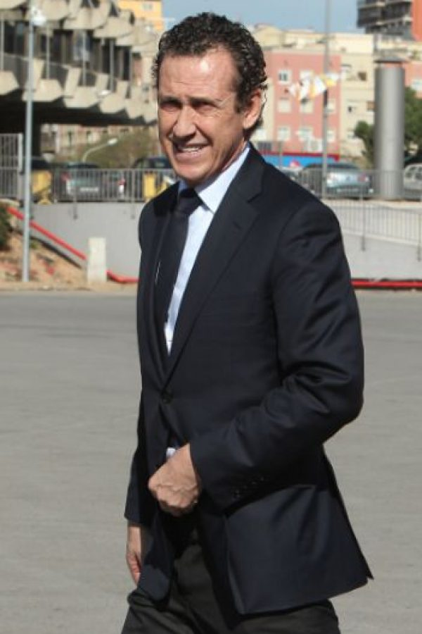 Jorge Valdano confía en el crecimiento del futbol mexicano Foto:Getty Images