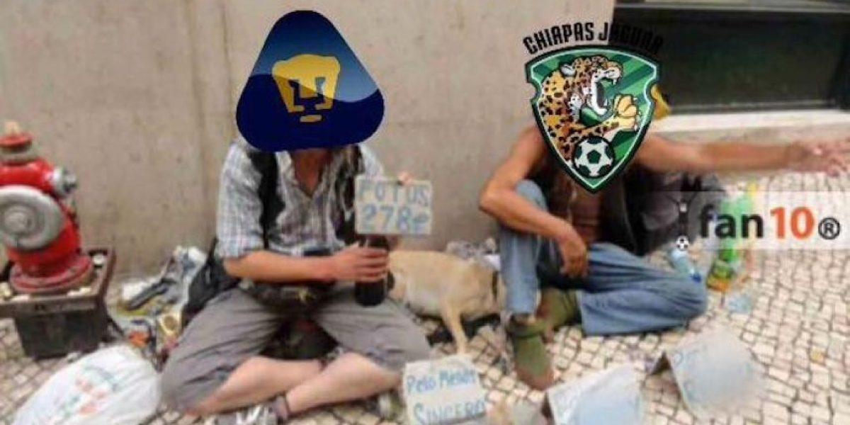 Los mejores memes del Draft del futbol mexicano