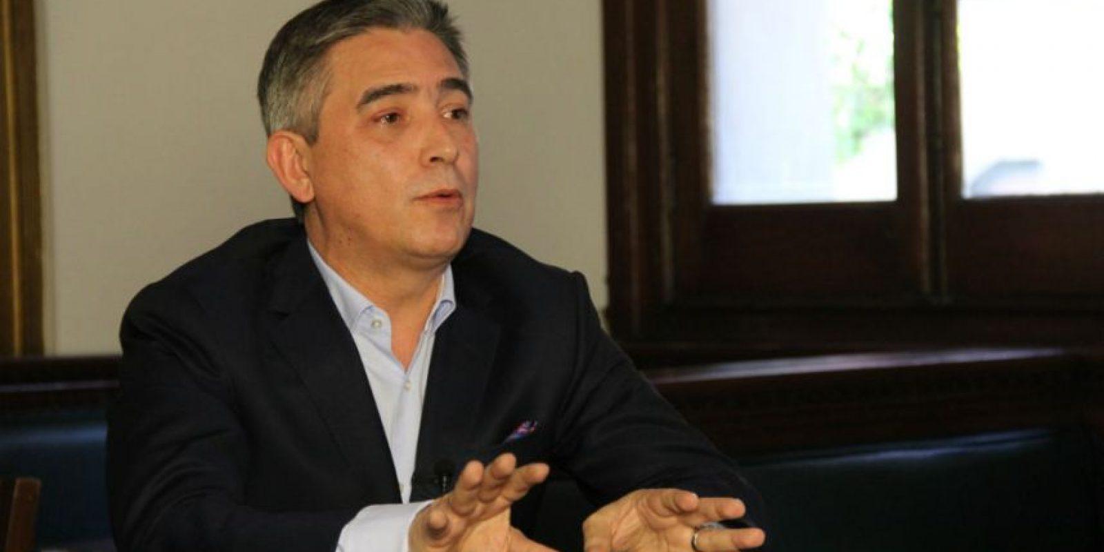 Foto:Víctor Badillo