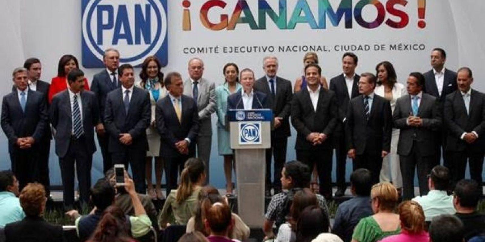 Transparencia, combate a la corrupción, humanismo y respeto a los derechos humanos entre los compromisos. Foto:Cortesía