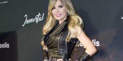 Gloria Trevi habló de la demanda que tiene contra TV Azteca Foto:JDS