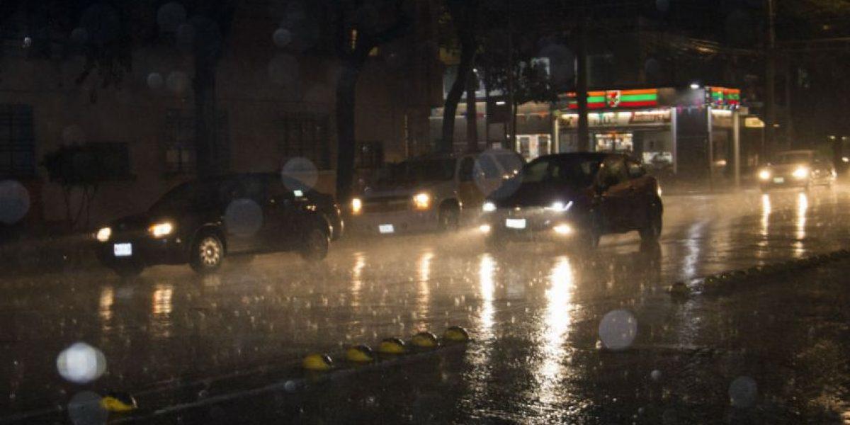 Temporada de lluvias, una de las peores para la CDMX, advierte Mancera