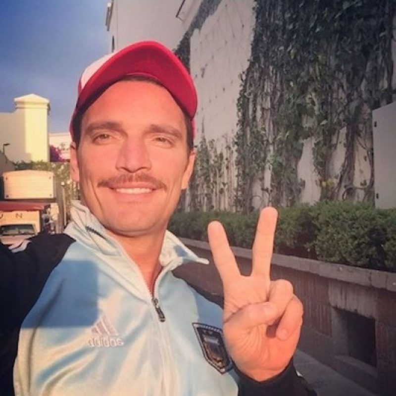 Foto: Instagram/juliangil