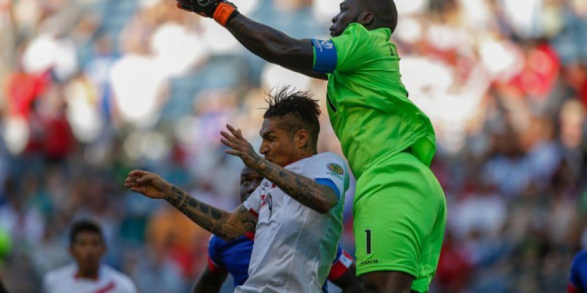Copa América Centenario: En vivo Brasil vs. Haití