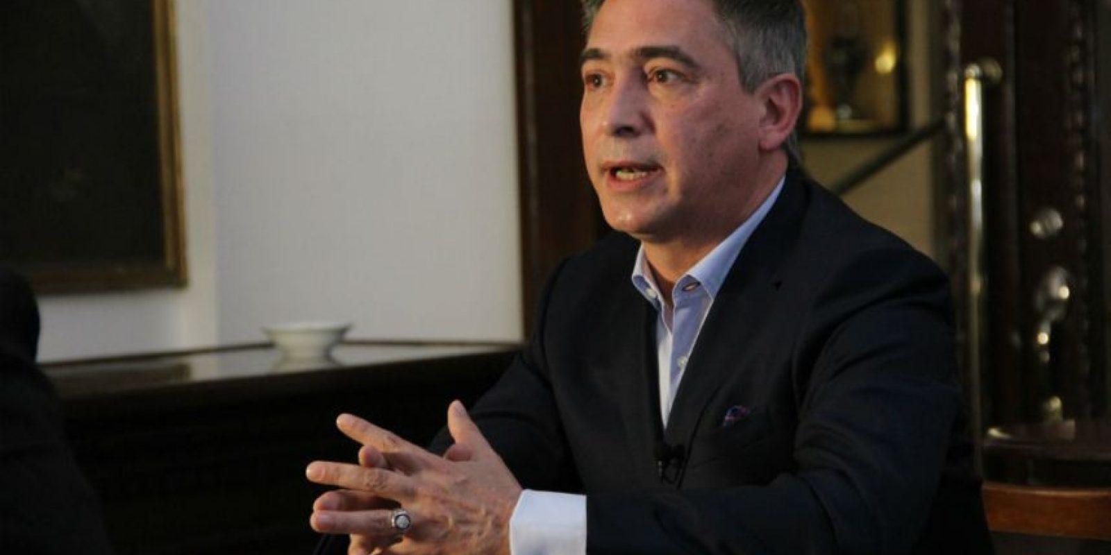 Foto:Víctor Badilo