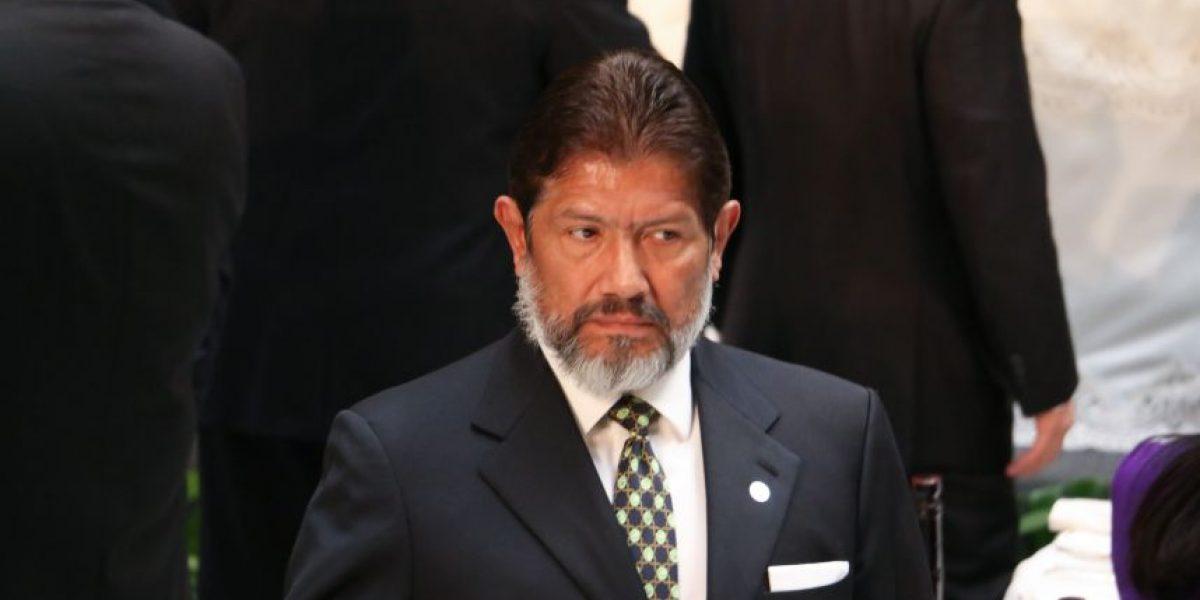 Juan Osorio habla de la rapada de Betty Monroe