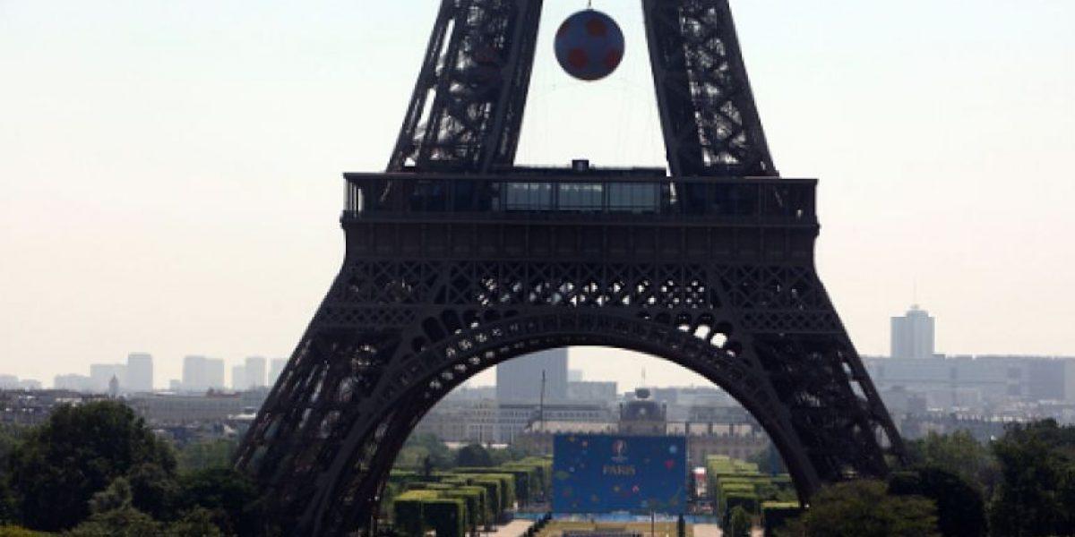 Prohíben en Francia ver la Eurocopa en pantallas gigantes
