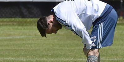 Así lo confirmó Gerardo Martino Foto:AFP