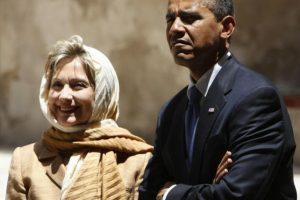 Fue hasta abril de 2015 que anunció su segunda postulación a la presidencia. Foto:AP