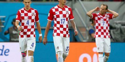 7. Croacia – 288.25 millones de euros Foto:Getty Images