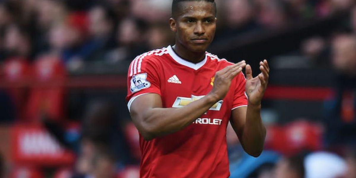 Figura del Manchester United sería el fichaje