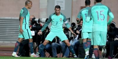 6. Portugal – 353.5 millones de euros Foto:Getty Images