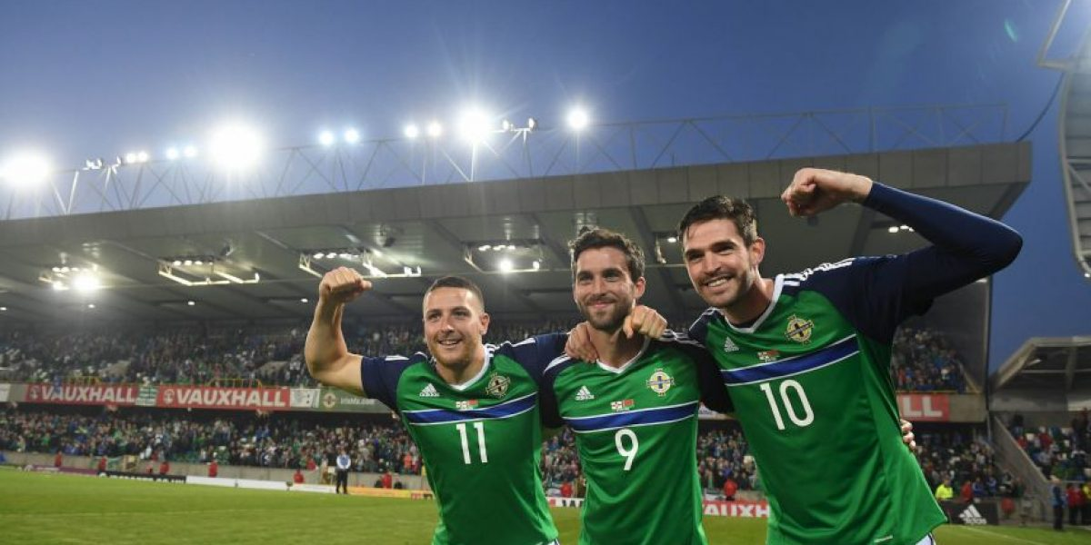 Eurocopa 2016: Los 5 debutantes que buscan sorprender en el torneo