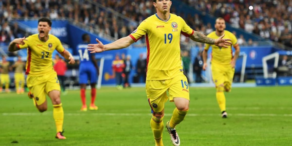 ¡El anfitrión gana en su debut! Francia vence a Rumania con agónico gol
